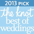 The Knot 2013 Award