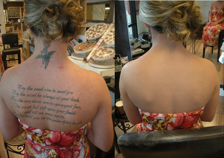"""52192d31ceb3 The Power of the """"Before and After"""" Part Two – Salon Tease Hair ..."""