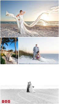 Salon Tease Marco Island Marriott Wedding
