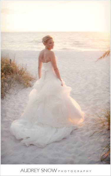 Salon Tease Ritz-Carlton Wedding