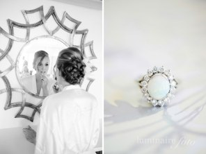 Salon Tease LaPlaya Wedding