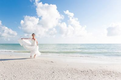 Salon Tease Marco Island Wedding Little Maria
