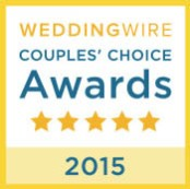 2015 Wedding Wire
