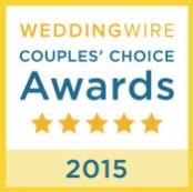 2015 Wedding Wire