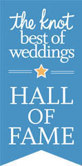 Knot Weddings Hall of Fame