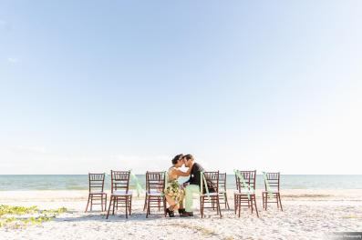 Salon Tease Featured in Storyboard Weddings