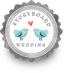 Storyboad Wedding