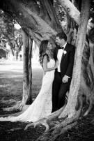 Salon Tease Port Royal Wedding