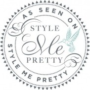 Salon Tease Featured in Style Me Pretty